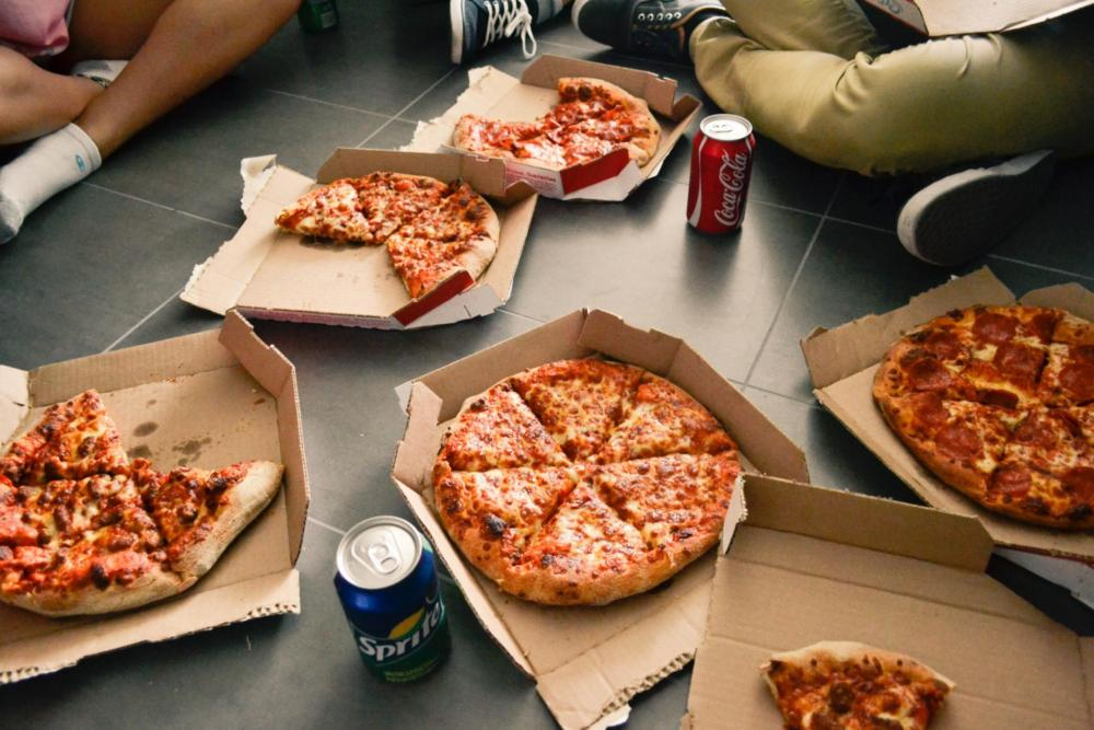 To Build a High Performing Team be more like John (Pizza can also help)