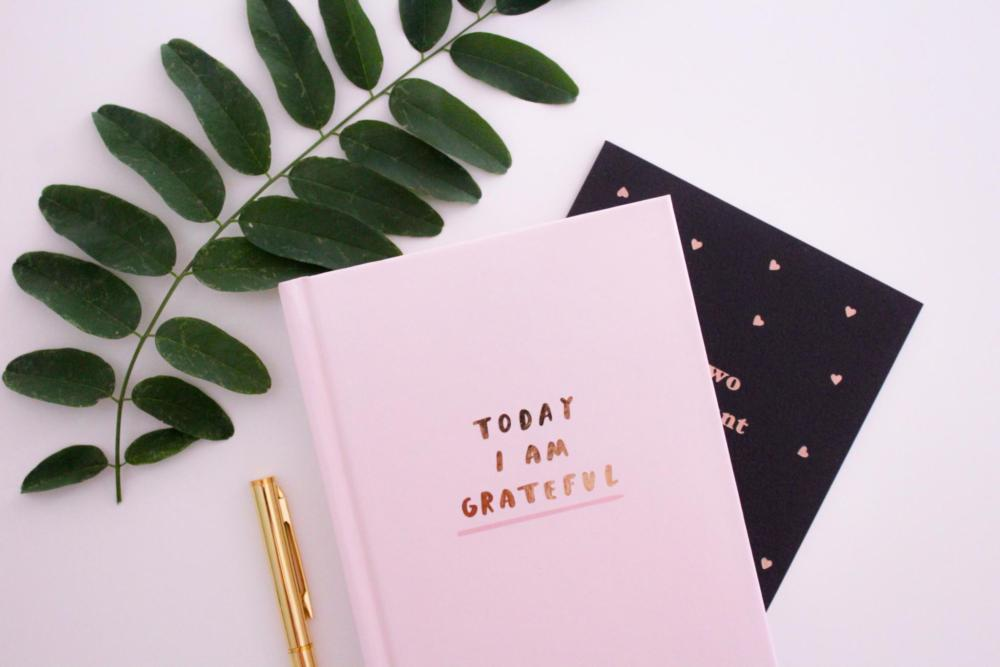 Why Gratitude isn't Just For the Holidays (And How You Can Make it a Habit)