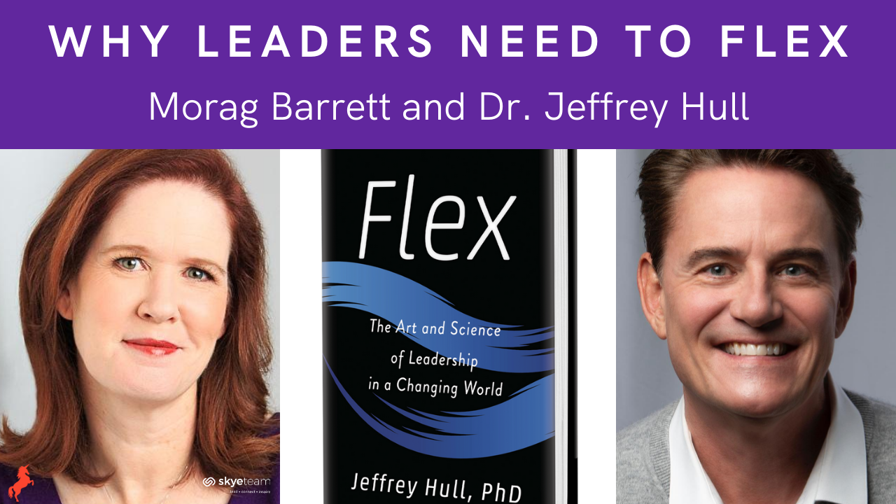 Why Leaders Need to Flex