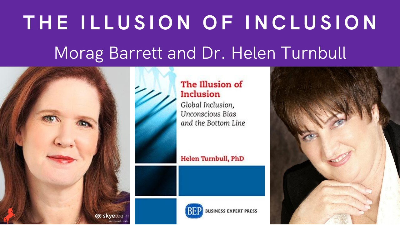 Are you suffering the Illusion of Inclusion?
